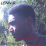 Lenn-G Street Moses The EP