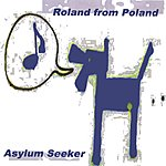 Roland From Poland Asylum Seeker