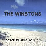 The Winstons Beach Music And Soul Cd