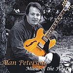 Alan Peterson Music Of The Heart