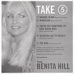 Benita Hill Take Five