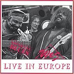 Wes The Power Trio Live In Europe
