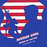 Sovran Soul Hound Of Justice