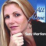 Susy Martian All Alone