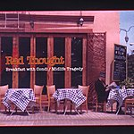 Rad Thought Breakfast With Condi/Midlife Tragedy (Single)