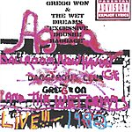 Gregg Won & The Wet Dreams Live! Excessive Doushe Baggage (Parental Advisory)