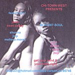 James Posey Blac007-Soul