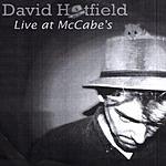 David Hatfield David Hatfield Live At McCabe's