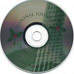 Robert Swinton Seasonal Sounds Of The Classical Guitar