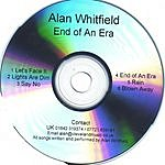 Alan Whitfield End Of An Era