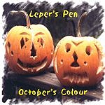 Leper's Pen October's Colour