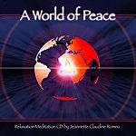 Jeannette Claudine Romeu A.K.A. Galaxy Girl A World Of Peace