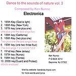 Ken Nunoo Dance To The Sounds Of Nature Vol.3