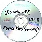 Isaac M Mystic Rose (Slow Spin)