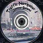 Johnny Salami Traffic Navigator