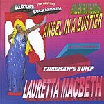 Lauretta MacBeth Angel In A Bustier