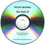 Teejay Michael The Best Of