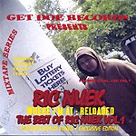 Ric Nuek Where I'm At Reloaded: The Best Of Ric Nuek Vol.1