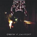 ATG Revolution Of Adolescence