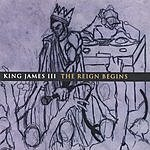 King James III The Reign Begins