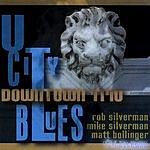 Downtown Trio U. City Blues
