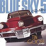 Blue Sky 5 Tin Goose Jump