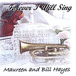 Maureen Hayes Forever I Will Sing
