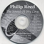 Philip Reed The Sound Of My Love