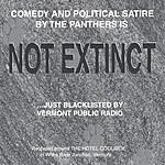 Panthers Not Extinct... Just Blacklisted By Vermont Public Radio (Parental Advisory)