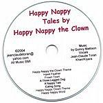 Happy Nappy The Clown Happy Nappy Tales
