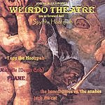Joseph Allen Popp's Weirdo Theatre I Spy The Hootzpah- Live At Forward Hall