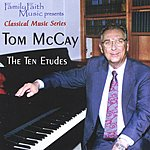 Tom McCay The Ten Etudes