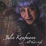 Julie Kaufmann All That's Left
