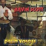 Arvin Scott Drum Voices