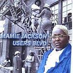 Mamie Jackson Users BLVD Enhanced