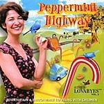 Lezlee Peterzell Peppermint Highway (Lezlee's Lovabyes Vol.2)