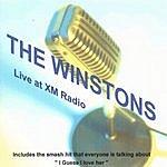 The Winstons Live At XM Radio