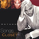 Anthony Antoine Songs From My Closet