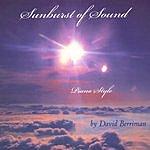 David Berriman Sunburst Of Sound