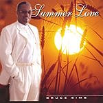 Bruce Sims 'Mr Smooth' Summer Love