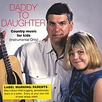 Brent Davidson Daddy To Daughter (Vocal & Instrumental Combo)