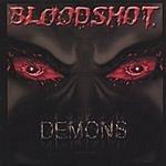 Bloodshot Demons, Addictions & Confidence