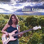 Alison Keslow Between Earth And Sky