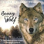 Bunny Sings Wolf White Haired Sunrise