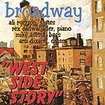 Broadway Quartet Music From West Side Story