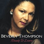Beverly Thompson Ready To Learn
