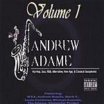 Andrew Adame Andrew Adame, Vol.1 (Parental Advisory)