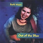 Barb Mazz Out Of The Blue