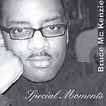 Bruce McKenzie Special Moments