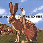 Before Braille Cattle Punching On A Jack Rabbit